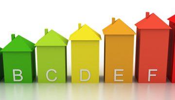 Μελέτη ενεργειακής απόδοσης